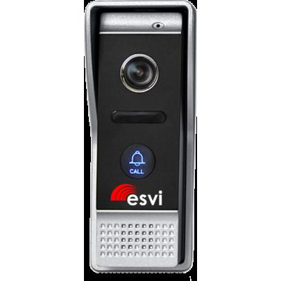 Вызывная панель EVJ-BW7(s) к видеодомофон, 600ТВЛ