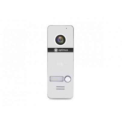 AHD вызывная панель Optimus DSH-1080/1 к видеодомофону, 1080Р