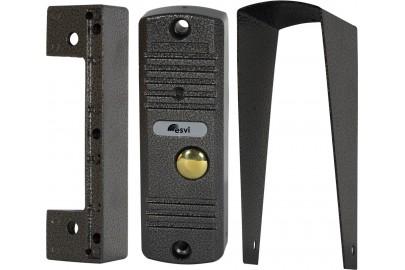 Вызывная панель EVJ-BC6(s) к видеодомофону , 600ТВЛ