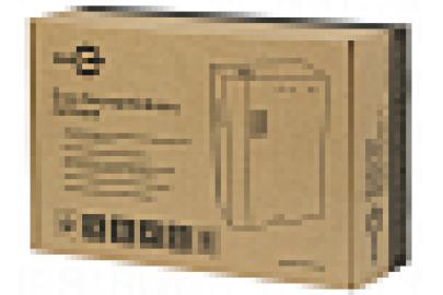 Бесперебойный блок питания ББП-20М (Аналог ББП-20)  12В, 2А, под акб 7А*ч