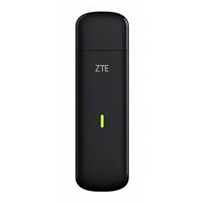 Модем ZTE MF833T 2G/3G/4G, внешний, черный