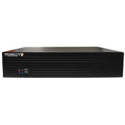 Видеорегистратор  гибридный 5 в 1, AHD PX-L3231  32 канала 1080N*15к/с, 8HDD