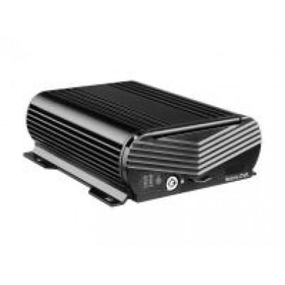 Видеорегистратор Optimus MDVR-2041 3G/Glonass для автотранспорта