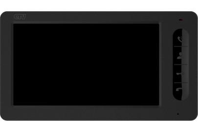 """Видеодомофон цветной CTV-M1702 на две вызывные панели, 4-x проводной 7"""""""