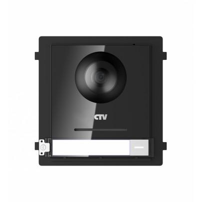 CTV-IP-UCAM Цветная вызывная IP-панель для видеодомофонов