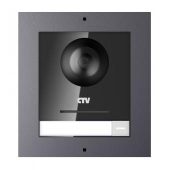 Вызывные панели IP видеодомофонов