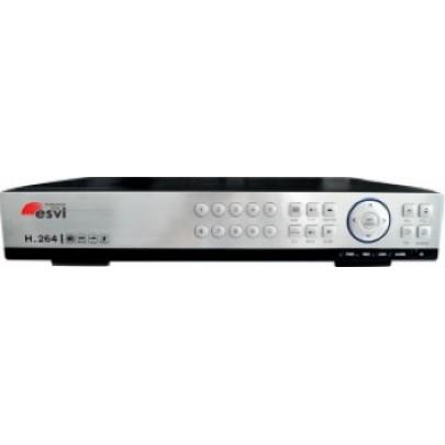 Видеорегистратор IP EVD-8432W-11  32 потока 4Mп, 3HDD