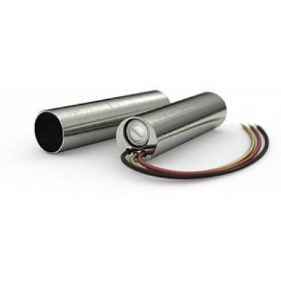 Микрофон STELBERRY M-20 высокочувствительный, активный  с регулировкой усиления