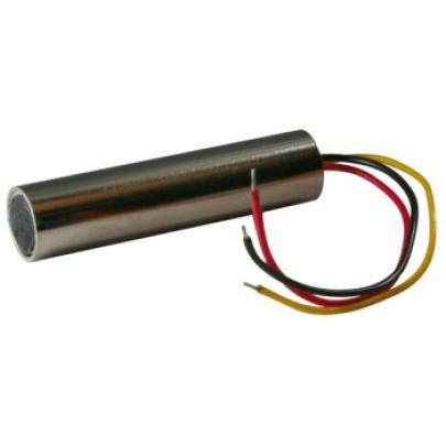 Микрофон ШОРОХ-7 активный, миниатюрный с АРУ, до 7 м акуст. дальность