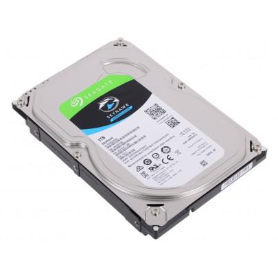 Seagate 1TB внутренний жесткий диск