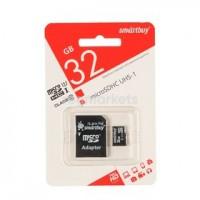 Micro SD HC UHS-1 class10 32 GB