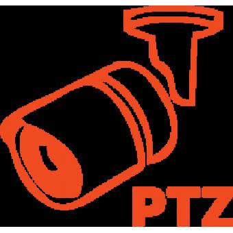 Поворотные видеокамеры