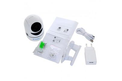 Компактная поворотная WIFI Камера MATRIX MT-PTZ1080IP8(2.8) WiFi
