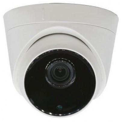 Внутренняя купольная IP видеокамера IPC-D2.1 2 Mpx, f=3.6мм