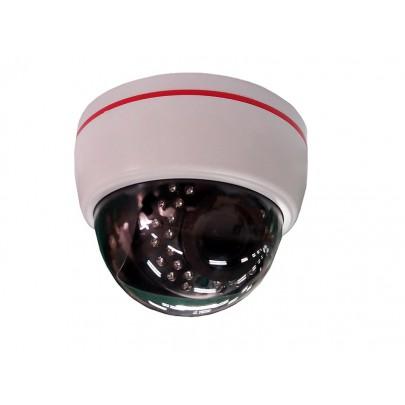 Вариофокальная внутренняя IP видеокамера EL IDp2.1(2.8-12)_H.265  2.1 Мп(1920/1020), f=2.8-12