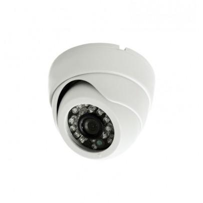 Внутренняя купольная IP видеокамера EL IDp2.1(3.6) 2,1Мп(1920х1080), f=3.6мм, аудио(опция)