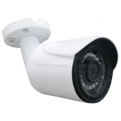Уличная цилиндрическая IP видеокамера  IPC-BQ2.0 2.0 Mpx, f=3.6мм