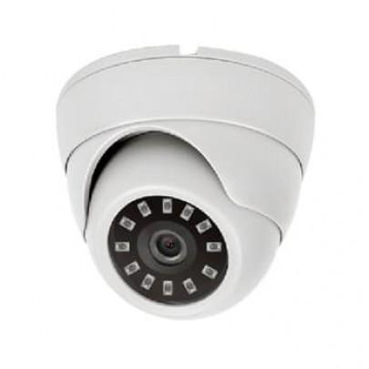 """Купольная AHD видеокамера AHD-D2.0   2Mpx 1080p, f=3.6мм  серия """"ЭКОНОМ"""""""