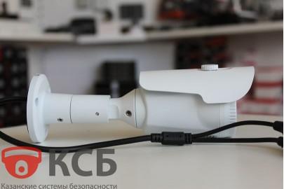 Уличная цилиндрическая AHD видеокамера AHD-X2.0 (3.6), 2Мп 1080p, f=3.6мм