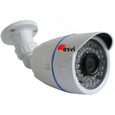 Уличная цилиндрическая AHD камера, AHD-X1.0  720p, f=3.6мм