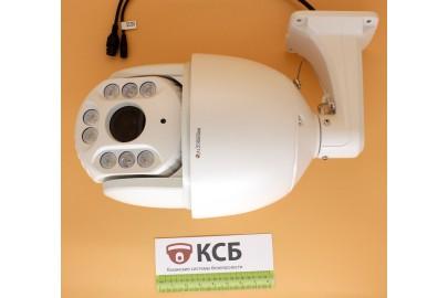 Уличная поворотная IP видеокамера EVC-PT7A-22-S20 , 2.0Мп, 22x zoom