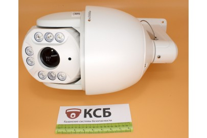 PROXISCCTV Поворотная скоростная PTZ IP видеокамера PX-PT7A-20-V50, 5Мп, 20x zoom