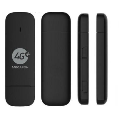 4G модем Huawei e3372 с выходами для подключения внешней антенны