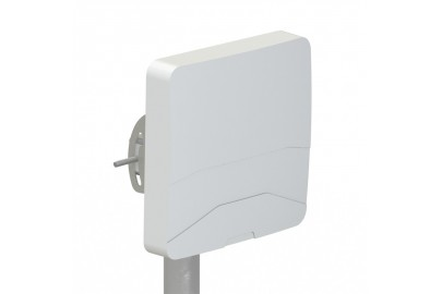 Антенна 4G AX-2513P MIMO 2x2 (Панельная, 2 x 13 дБ)