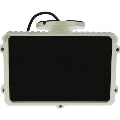 ИК-прожектор всепогодный, до 130 метров  |    ES-LED130 для видеонаблюдения