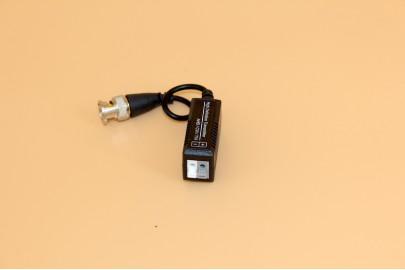 HM-926 | Пассивный комплект передачи видео HD сигнала по витой паре