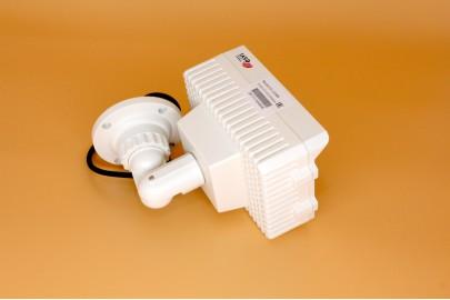 ИК-прожектор всепогодный, подсветка до 80 метров | ES-LED80   для видеонаблюдения