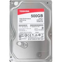 TOSHIBA 500Гб внутренний жесткий диск