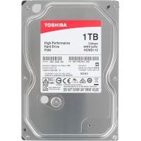 TOSHIBA 1TB внутренний жесткий диск