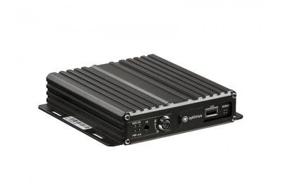 Видеорегистратор Optimus MDVR-1040 для автотранспорта